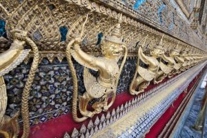 The Grand Palace & Wat Pho – Top 2 Places to See in Bangkok