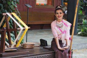 Bangkok – Wat Saket & Lumphini Park