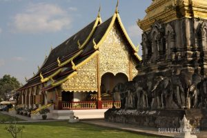 Chiang Mai – One-Day Itinerary