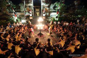 Balinese Cooking Class & Kecak Dance – 2 things to do in Ubud