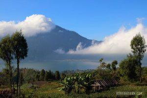 Mount Batur Sunrise Trekking – Detailed Report