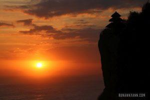 5 of The Most Beautiful (?) Beaches of Bali & Uluwatu Temple