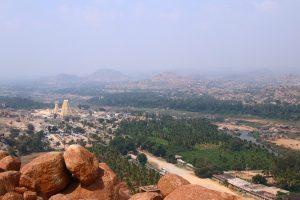 Matanga Hill – the Best Viewpoint in Hampi
