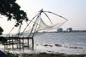 Kochi in One Day – What to See & Where to Eat?