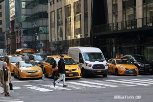 3 Days in New York – What to See & Where to Eat?   Part I