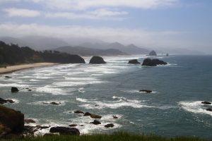 One-Day Trip on the Oregon Coast