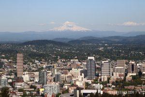 9 miejsc, które koniecznie musisz odwiedzić w Portland i okolicy
