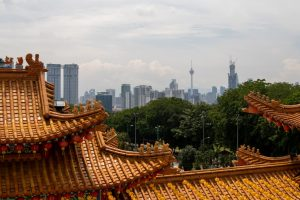 What to See and Where to Eat in Kuala Lumpur?   Part II