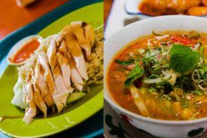 Top 10 Must-Eat Dishes in Kuala Lumpur, Malaysia