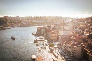 Kompletny przewodnik po Porto w Portugalii