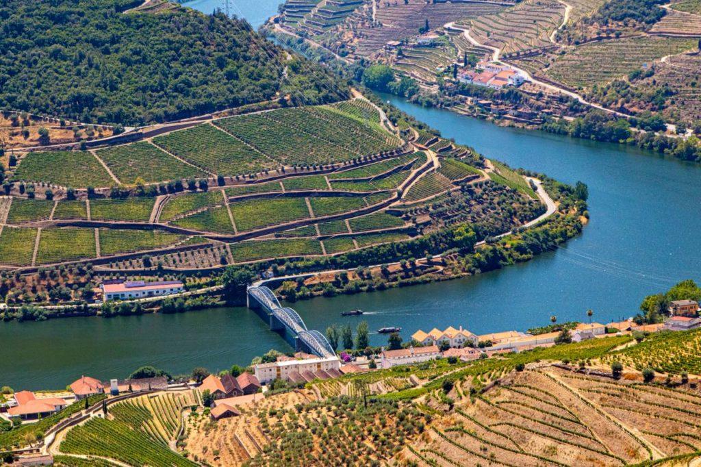 Casal de Loivos, Douro Valley, Portugal