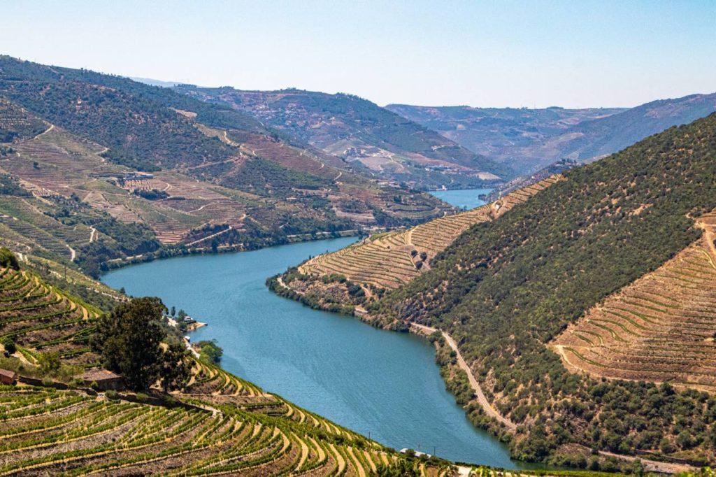 São Salvador do Mundo, Douro Valley, Portugal